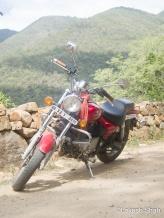 BikeRide_KarnatakaHogenakkal_067